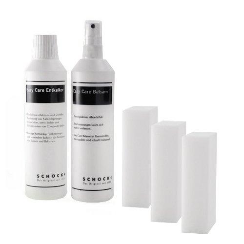 blanco activ pulver zur grundreinigung von silgranit sp len 3er pack 520784 aotmac. Black Bedroom Furniture Sets. Home Design Ideas