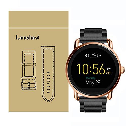 fossil q unisex smartwatch ftw2103 aotmac. Black Bedroom Furniture Sets. Home Design Ideas