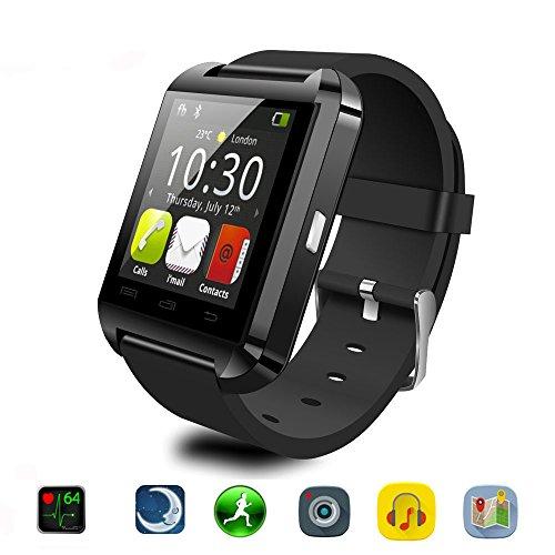 Handy Uhr Mit Sim Karte.Smartwatch Android Deyoun Bluetooth Smart Watch Handy Uhr Mit