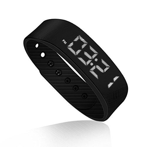 willful schrittz hler armband fitnessarmband ohne bluetooth mit uhr kalorienz hler. Black Bedroom Furniture Sets. Home Design Ideas