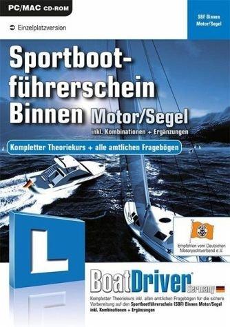 boatdriver germany sportbootf hrerschein binnen segel motor sbf aotmac. Black Bedroom Furniture Sets. Home Design Ideas