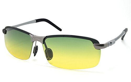 delonnay nachtsichtbrille zum autofahren gelbe anti glanz. Black Bedroom Furniture Sets. Home Design Ideas