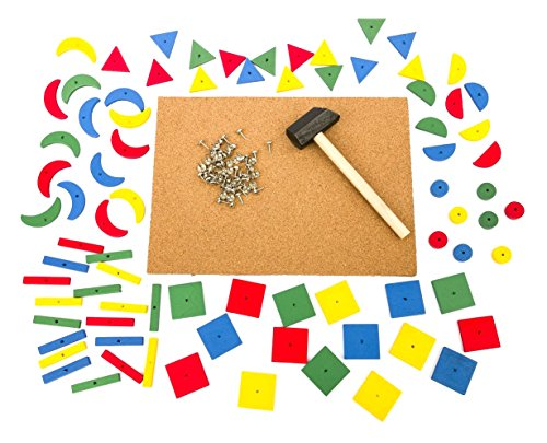 noris spiele 606049101 hammerspiel kinderspiel aotmac. Black Bedroom Furniture Sets. Home Design Ideas