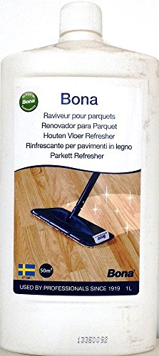 Bona Tech Parkett Polish Glanzend 1l Aotmac