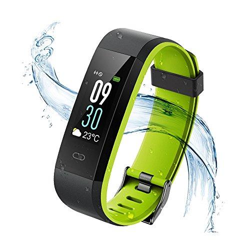 Sanda Luxus Smart Uhr Ip67 Wasserdicht Heart Rate Monitor Blutdruck Fitness Tracker Männer Frauen Smartwatch Für Ios Android Starke Verpackung Herrenuhren