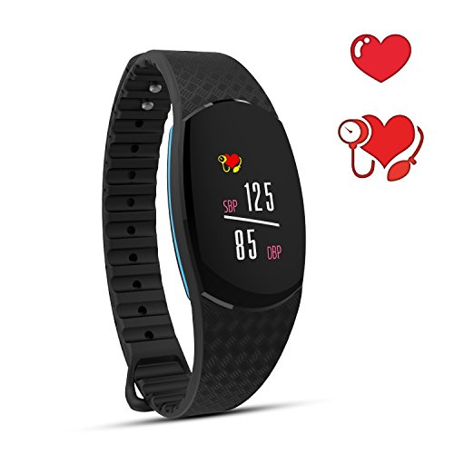 fitness tracker iposible fitness armb nder armband mit. Black Bedroom Furniture Sets. Home Design Ideas