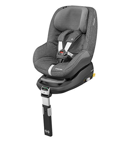 maxi cosi pearl kinderautositz gruppe 1 9 18 kg sparkling grey ohne isofix station aotmac. Black Bedroom Furniture Sets. Home Design Ideas