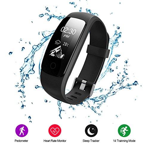 Herrenuhren Sanda Smart Uhr Frauen Männer Herz Rate Blutdruck Monitor Fitness Tracker Sport Bluetooth Handgelenk Uhren Für Ios Android üBerlegene Leistung