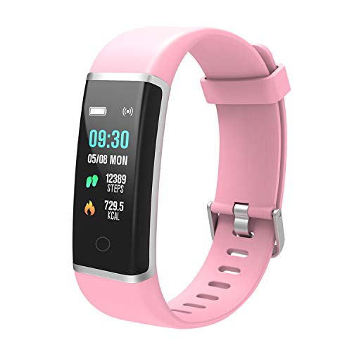 fitness armband uhr bingofit fitness tracker wasserdicht. Black Bedroom Furniture Sets. Home Design Ideas