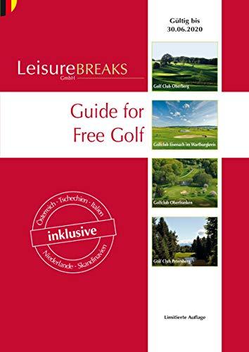Albrecht golf gutscheinbuch