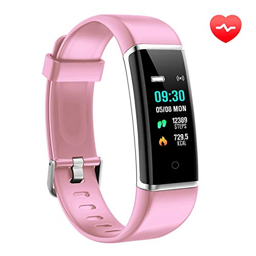 fitness armband ausun ft901hr fitness tracker mit. Black Bedroom Furniture Sets. Home Design Ideas