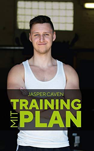 Ernährung mit Plan Jasper Caven - AotMac