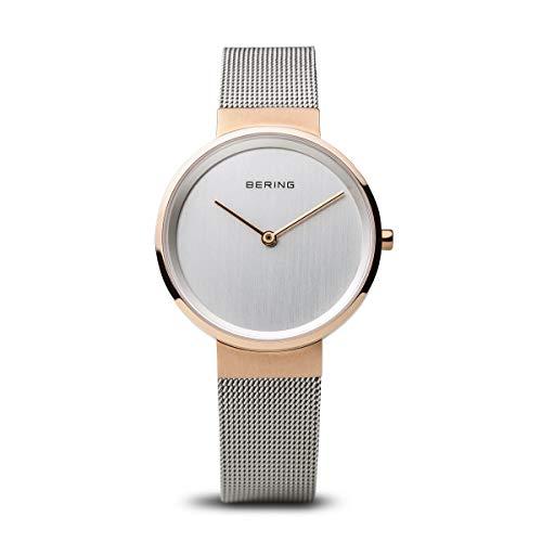 Schwarzer Beutel Echtes Leder Luxus 22 Armbanduhren Collector 22 Uhren Dauerhafter Service Armband- & Taschenuhren