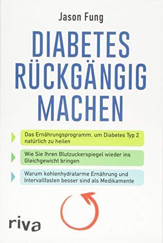 Intervallfasten Diabetes 2